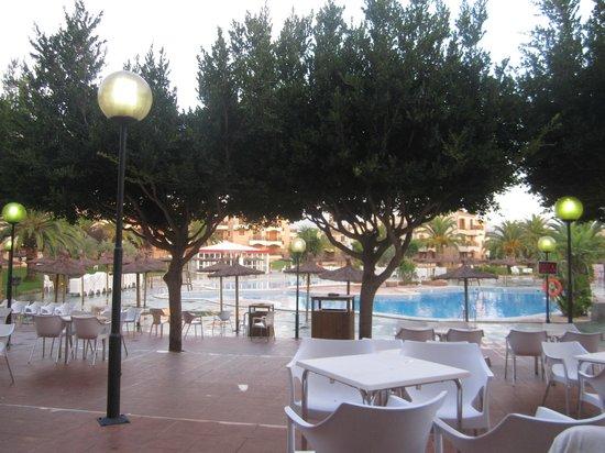 Albir Garden Resort : Pool