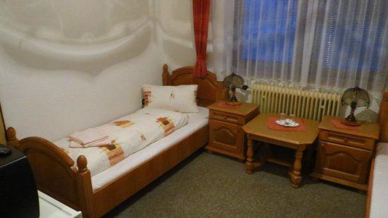 Penzion Slezsky Dum: Zimmer