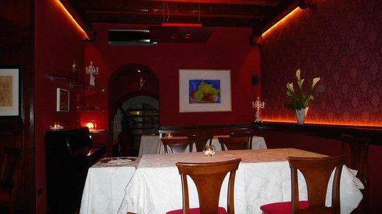 Ristorante La Tortuga: Seconda sala ristorante