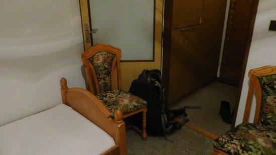 Penzion Slezsky Dum : Zimmer