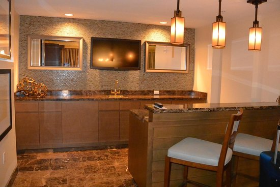 Hyatt Regency Orlando : Parlour suite