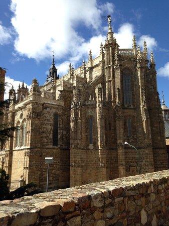 Catedral de Astorga: Cada detalle es impactante