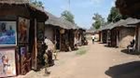 ‪Abuja Arts & Crafts Village‬