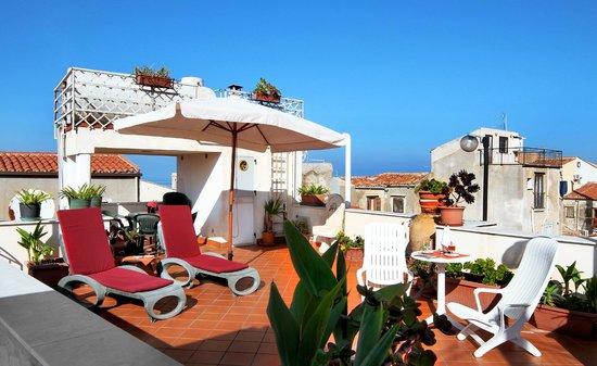 Hotel La Giara $88 ($̶9̶4̶) - UPDATED 2018 Prices ...