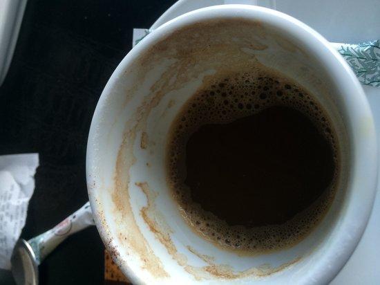 Caffe Roma: :(