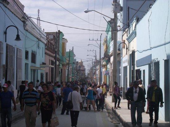Club Amigo Mayanabo: camaguey