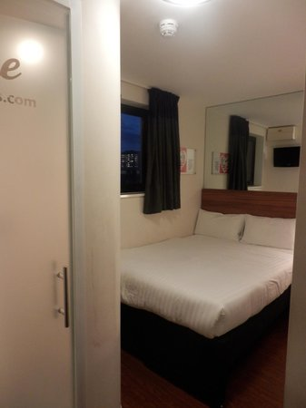 Point A Hotel, London Westminster: 客室