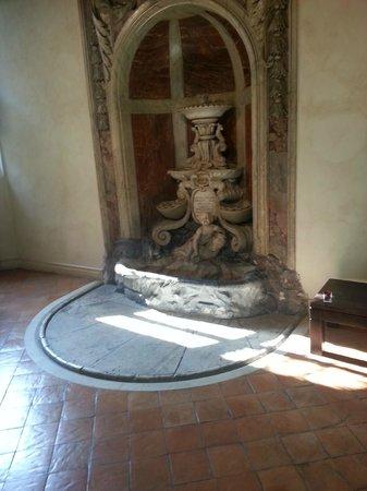 VOI Donna Camilla Savelli Hotel : La Fontana