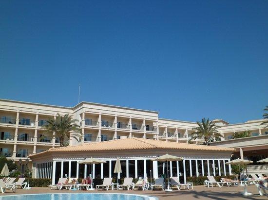 TUI BLUE Falesia : Hotel and grounds