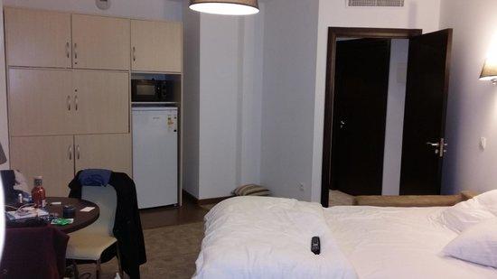 Appart'Hotel Ferney Geneve: 3a Camera - cucina