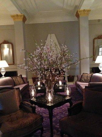 Hotel D'Angleterre: Nice