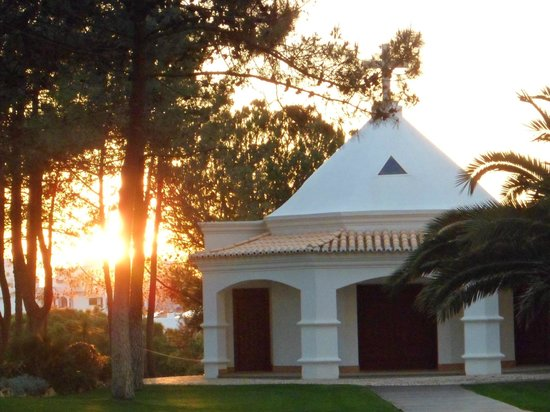 Sensimar Falesia Atlántic: My adorable church