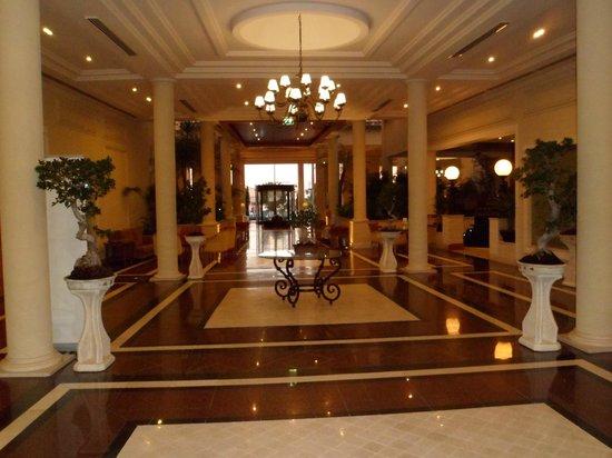 TUI BLUE Falesia : lobby area