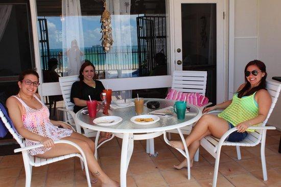 Villas on Great Bay: Relaxing...
