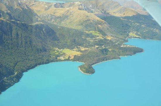 Wakatipu Aero Club: Lake Wakatipu