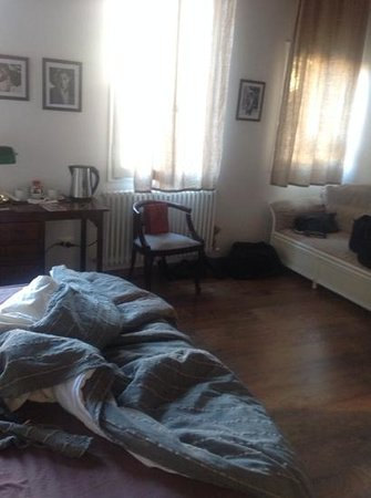 Il Giardino di Giulia : camera Marcello