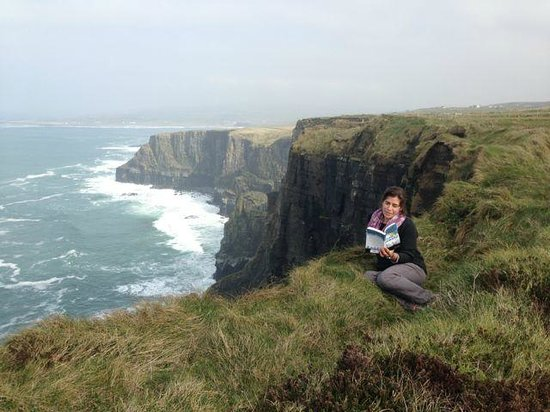 Doolin Cliff Walk: Beautiful views