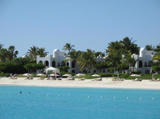 Scoobidoo: Villas de luxe à Anguilla