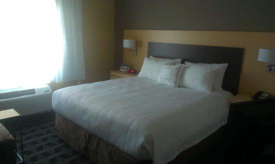 TownePlace Suites San Jose Santa Clara: Room 2