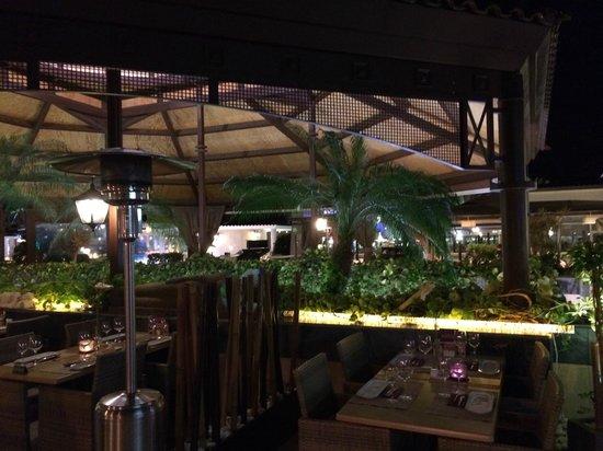Thai Botanico: Sala