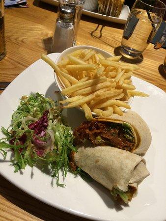 The Grill Inn: Yummy����