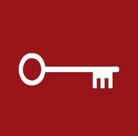 Adventure Rooms: Red Key - Logo