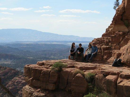 All-Star Grand Canyon Tours: Sedona