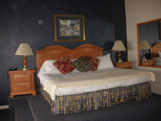 High Meadows Inn suite #2