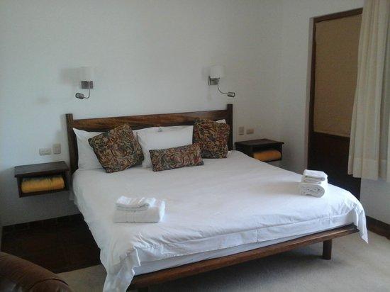 La Hacienda Bahia Paracas: Bedroom