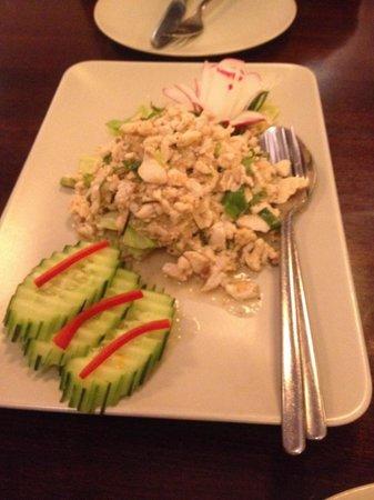 Thai Inside: Vorspeisse