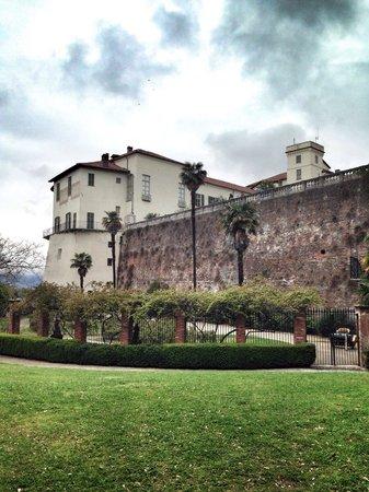 Castello e Parco di Masino : Masino, il Castello