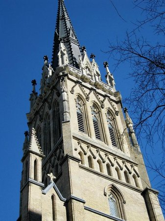 St Michael's Cathedral Basilica: St. Michael's Cathedral