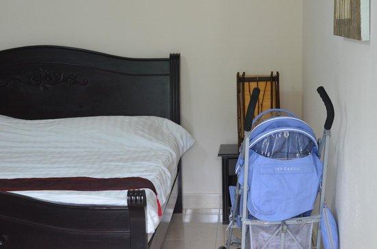 VareeVara Apartment: Notre chambre De Luxe