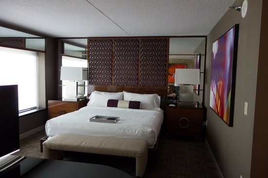 West Wing King Room Picture Of Mgm Grand Hotel And