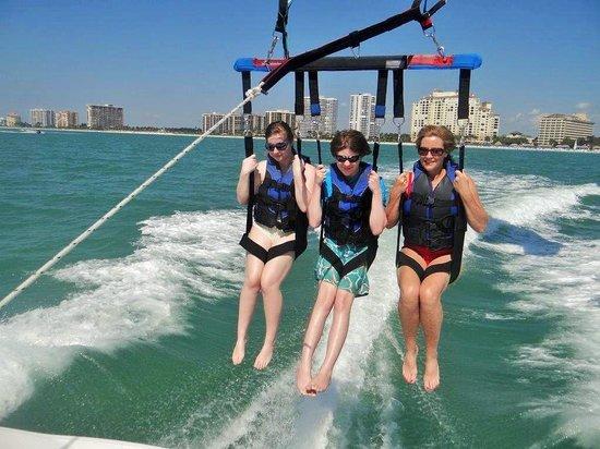 Marco Island Water Sports: Fun at Marco Island