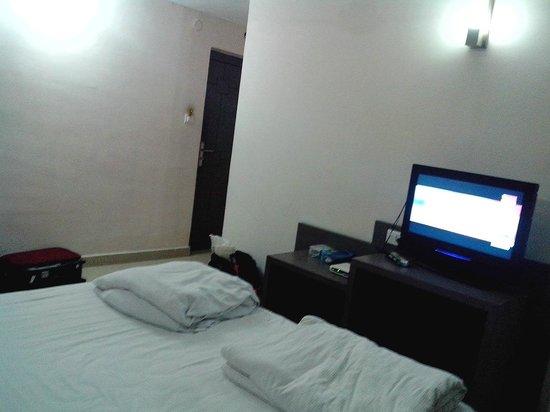 Pratap Residency Hotel