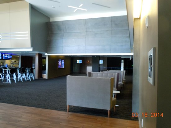 Studio Movie Grill: Another View