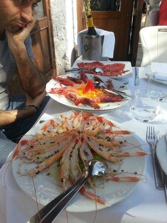 La Taverna da Maurizio