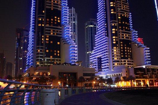 Grosvenor House Dubai: Hotel