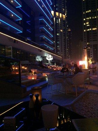 Grosvenor House Dubai: Siddharta Lounge