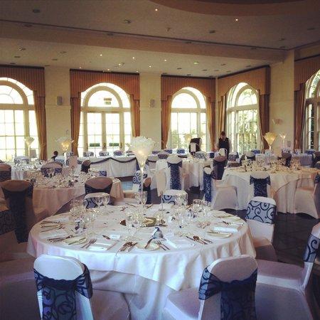 Balbirnie House: Perfect Venue for Weddings