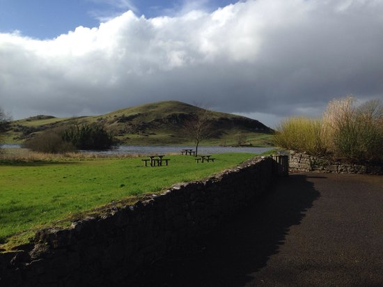 Lough Gur: Beautiful place!