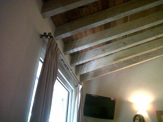 Mision Grand Valle de Bravo: Interior de una de las habitaciones.
