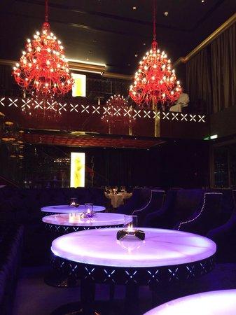 Sass Cafe Dubai