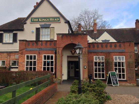 Innkeeper's Lodge Stratford Upon Avon, Wellesbourne: The King's Head