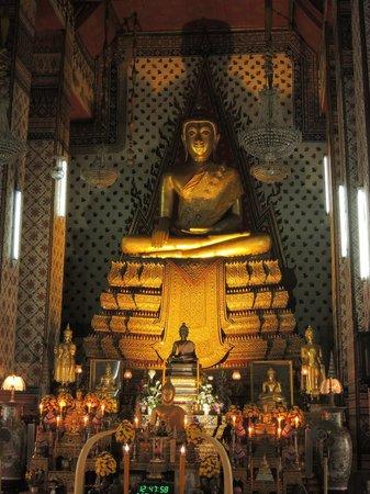 Templo del Amanecer (Wat Arun): Temple