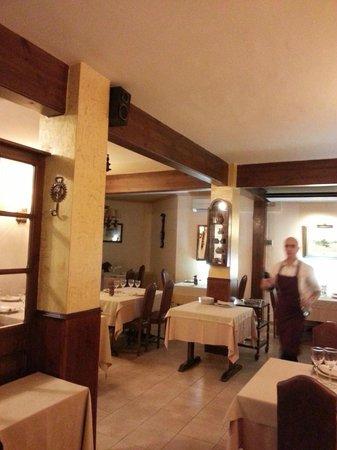 Restaurante Asador Cervantes