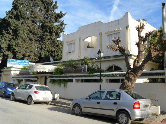 Residence Carthage