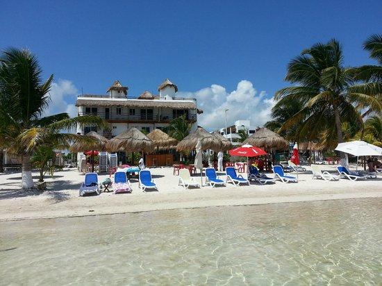 Resort Boutique El Fuerte: El Fuerte