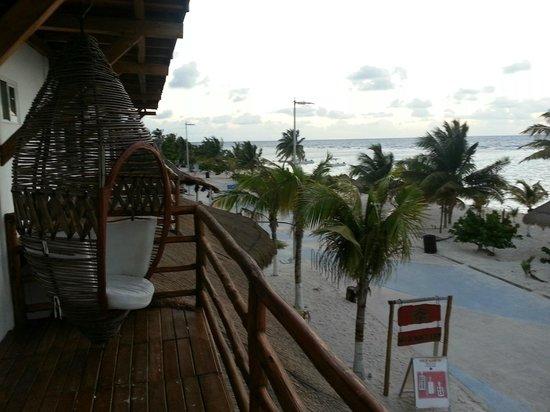 Resort Boutique El Fuerte: Punti di vista...